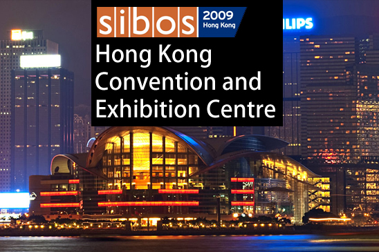 sibos osaka 2009, website and virual tours, zoom productions, photography, video