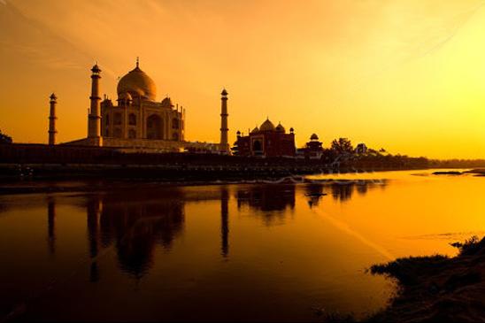 photobooks, photo albums, photography, Zoom Productions, Sydney, digital media, Taj Mahal, exotic, travel